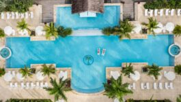Couples' new EBB includes discounted rates and resort credits