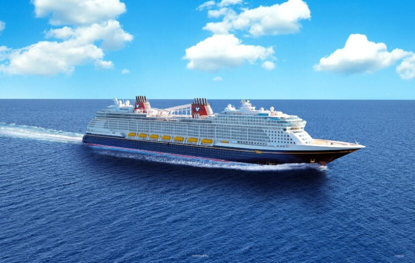 "Here's why a vacation onboard the new Disney Wish ""will be truly like a magical spell"""
