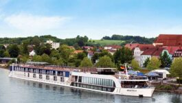 AmaWaterways opens bookings for 2023 river cruises