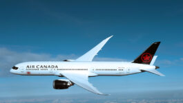 Air Canada reports $1.3 billion Q1 loss compared with $1B loss a year ago