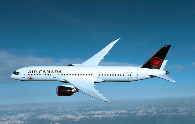 Air Canada reports $1.3 billion Q1 loss compared with $1B loss a year ago