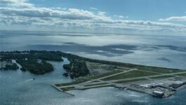 Connect Airlines looks to muscle in on Porter Airlines' turf