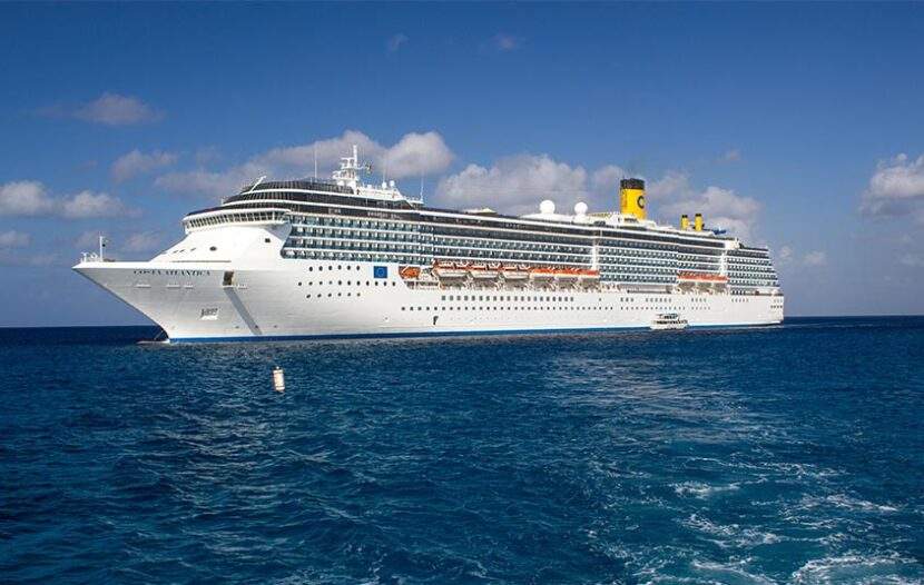 Bookings open for Costa's 2022-2023 itineraries