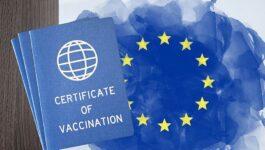IATA, ETC and more welcome EU Parliament vote on EU COVID-19 Certificates