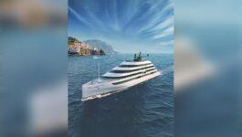 Emerald Azzurra will also sail the Black Sea in 2023