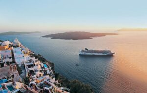 """""""We're ready"""": NCL's Chief Sales Officer Katina Athanasiou on the new 2021 sailings, and a new commission policy"""