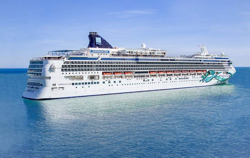 NCL announces more 2021 cruises, to the Med and Greek Isles