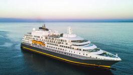Quark adds new polar vessel to fleet