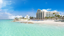 Sandals celebrates 25 year in the Bahamas with multi-million-dollar renovation