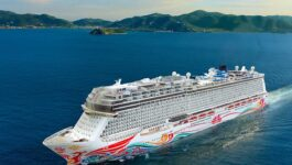NCL is the latest cruise line to get onboard with sailings as CLIA slams CDC for mixed messages