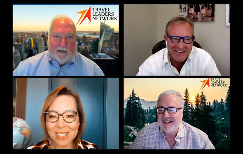 Travel Leaders Group looking into upfront commissions as future bookings ramp up