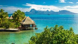 Tahiti getting ready to reopen borders on May 1