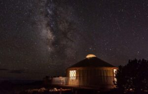 When the sun sets, Utah's Dark Sky Parks shine with thousands of stars
