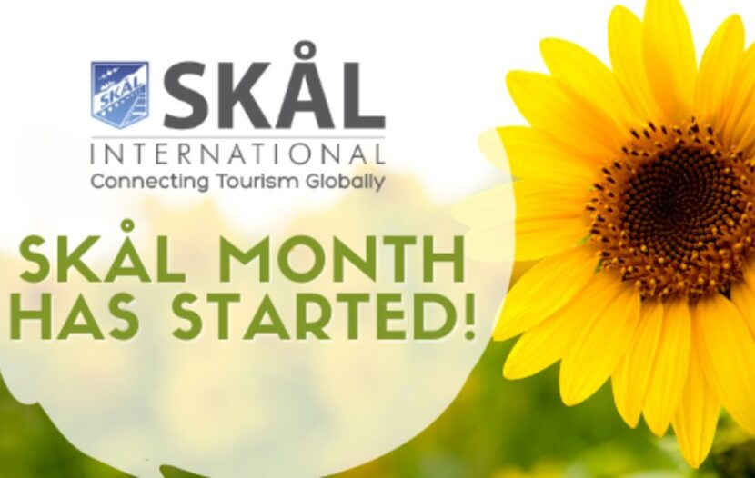 Skål Month has started, Montreal club taking part in celebrations