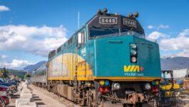 VIA Rail to resume Toronto-Winnipeg leg of the Canadian
