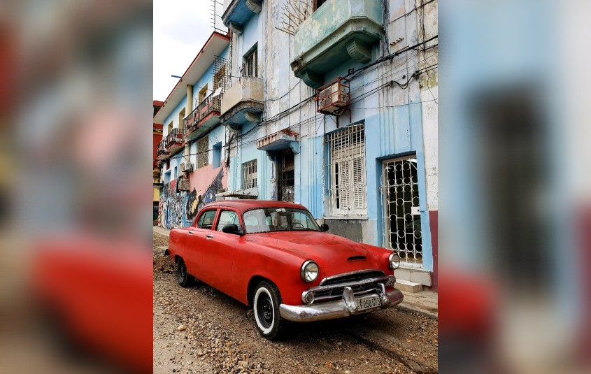 Check out the winning photos of Cuba's agent photo contest