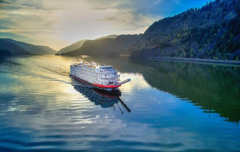 American Queen Steamboat Company announces June 14 start for American Empress