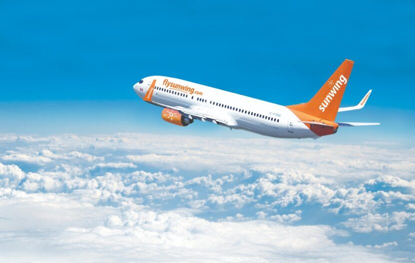 Sunwing to resume winter sun flights from Sudbury and North Bay