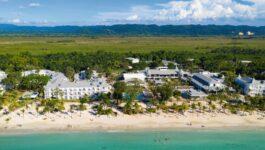 RIU Hotels reopens three more Caribbean properties