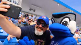 Beaches & Baseball: Dunedin, FL can't wait for Canadians to come back