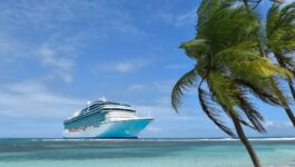 Books open May 12 for Crystal's 15 new Luxury Caribbean Escapes