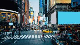 NYC & Company's Canadian Sales Mission kicks off today