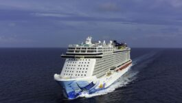 NCL to redeploy ships this fall in top global destinations