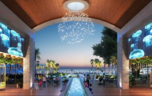 Sandals breaks ground on first of three new Jamaica resorts