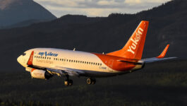 Air North appoints APG as its GSA in 12 countries worldwide