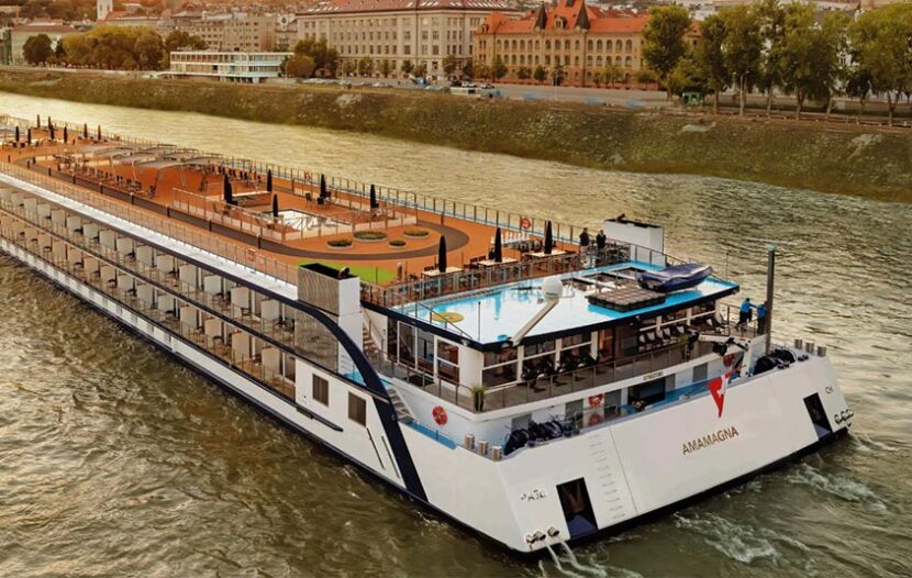 AmaWaterways announces new vaccination policy
