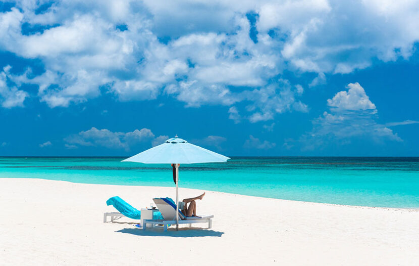 Anguilla lifts quarantine requirements for int'l visitors staying at hotels and villas
