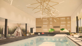 Bookings open for spring, summer fall 2022 at Club Med Québec Charlevoix