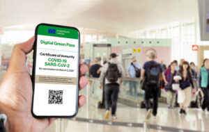 Ireland prepares for July 19 reopening with implementation of EU's Digital Green Pass