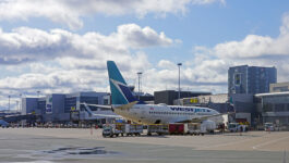Halifax airport CEO hopes for more on site COVID testing 'sooner rather than later