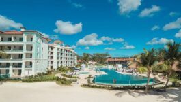 All Sandals and Beaches resorts now open and fully operational