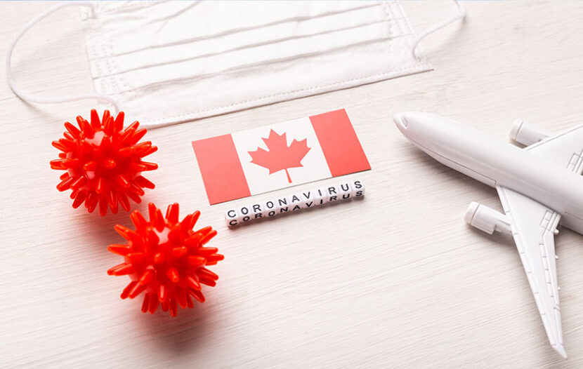 Air Canada's Coast-to-Coast Flight Pass on sale through July 27, 2021