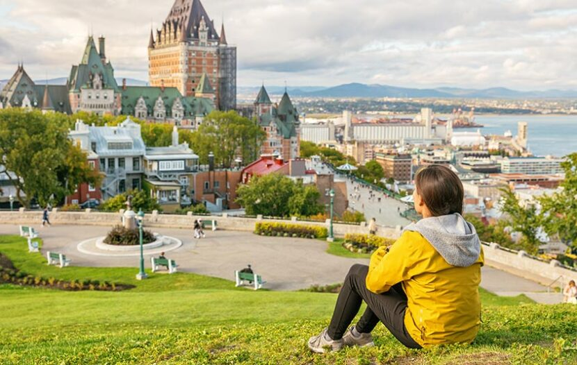 Is Canada selling for travel agents? Here and there, but those interprovincial restrictions aren't making things any easier