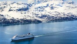 Biden passes Alaska bill, Royal Caribbean and NCL to resume Alaska cruises