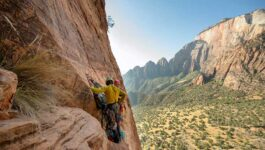 Utah visitors seeking Active & Adventure Travel are spoiled for choice