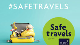 More than 275 countries have been given WTTC's 'Safe Travels' stamp