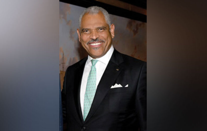 Carnival's Arnold Donald is WTTC's new Chair