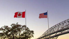 Real progress on a reopening plan for the Canada-U.S. border, or just the same old routine check-ins?