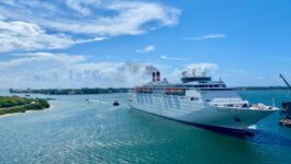 Bahamas Paradise Cruise Line extends BOGO offer, launches new premium package