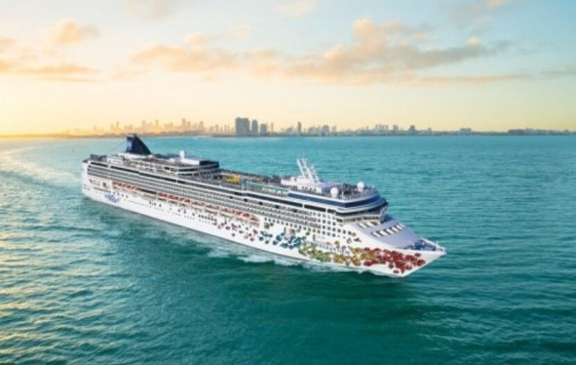 NCL to sail additional voyages out of the U.S.