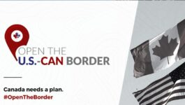 #OpenTheBorder: TIAC's new campaign calls on government to commit to a plan