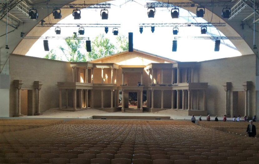 Save $500 with Collette's special Oberammergau offer