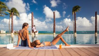 Last day to book Club Med's flash sale featuring 50% off vacations