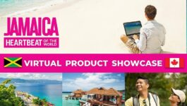 Jamaica to host first-ever Virtual Product Showcase & two summer giveaways