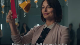 Watch Air Canada's new safety video starring Canada's most iconic destinations
