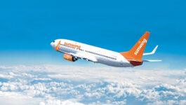 Sunwing cancels domestic flight program for summer 2021